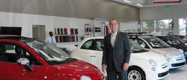Ed Morse Brandon Auto Mall FIAT Seeks Local Work Of Art To Feature In FIAT Studio