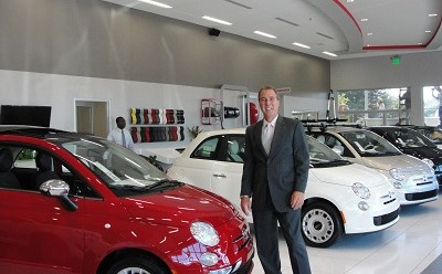 Ed Morse Brandon Auto Mall FIAT Seeks Local Work Of Art To Feature In FIAT Studio