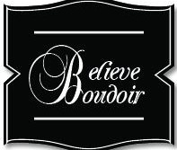 Believe Boudoir Empowers Women Through Photographs