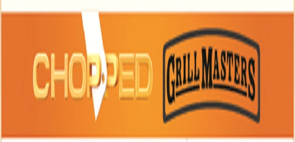Rolling Pin Guest Chefs Compete On Chopped: Grill Masters