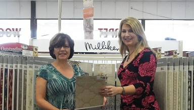 Get Decorating And Design Advice From Two Highly Experienced And Talented Consultants At G. Fried Flooring America