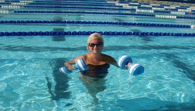 Brandon Regional & BSAC Offering Prenatal Water Aerobics Classes