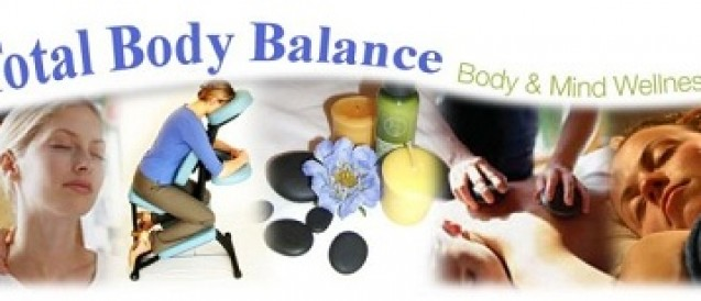 Balancing Your Mind, Body & Spirit