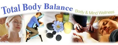 Balancing Your Mind, Body & Spirit