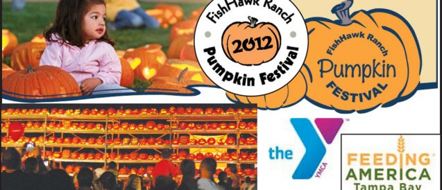 Annual Pumpkin Fest With Pie Eating Contest, Concert, More Moves To New Mosaic Spot