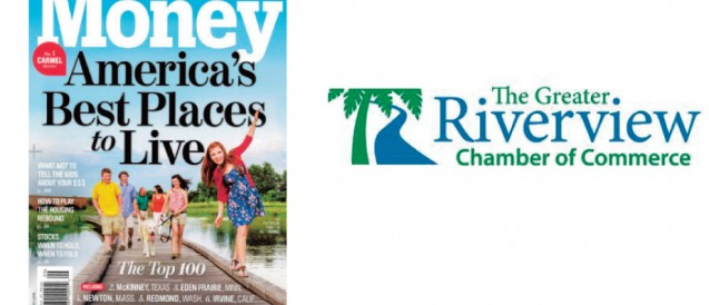 Riverview Rates No. 65 In The 100 Best Places To Live In Money Magazine