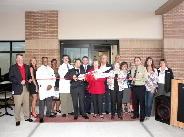 Brandon Regional Hospital Emergency Center At Plant City Officially Opens