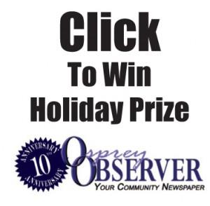 Busch Gardens Contest