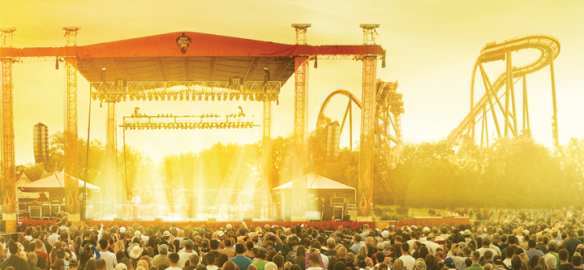 Doobie Brothers, Bare Naked Ladies Come To Bands, Brew & BBQ at Busch Gardens