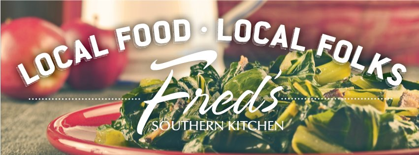 Fred's Kitchen Brings Fresh Southern Recipes To Riverview