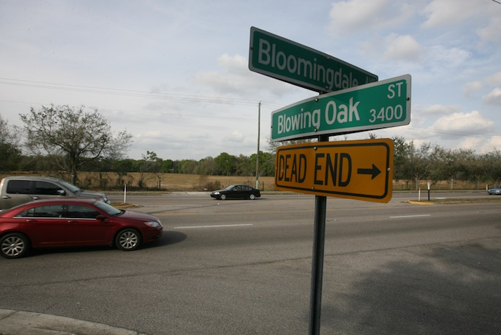 Bloomingdale Parcel Eyed For New Superstore