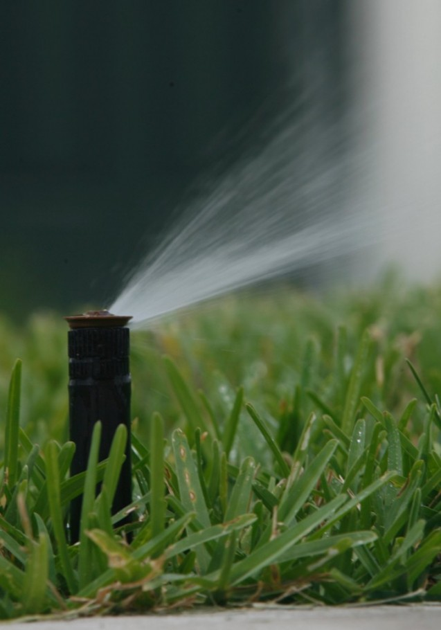 District Increases Water Restrictions in Tampa Bay Area