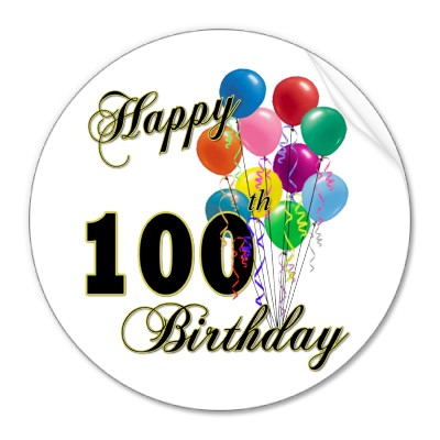 happy_100th_birthday_gifts_and_birthday_apparel_sticker-p217501707628074247q0ou_400