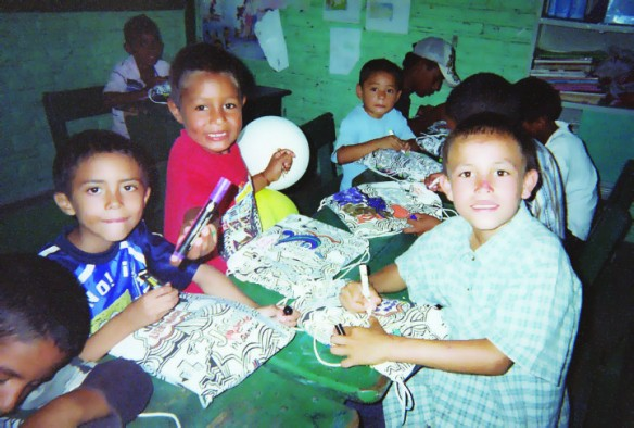 Mission: Not Impossible For Honduras Mission Trip