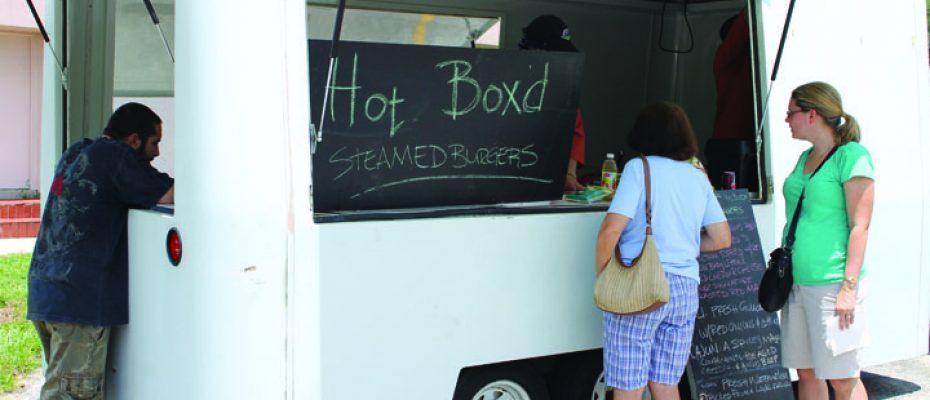 Hot Boxd