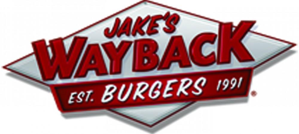 Jakes Way Back Burger LOGO