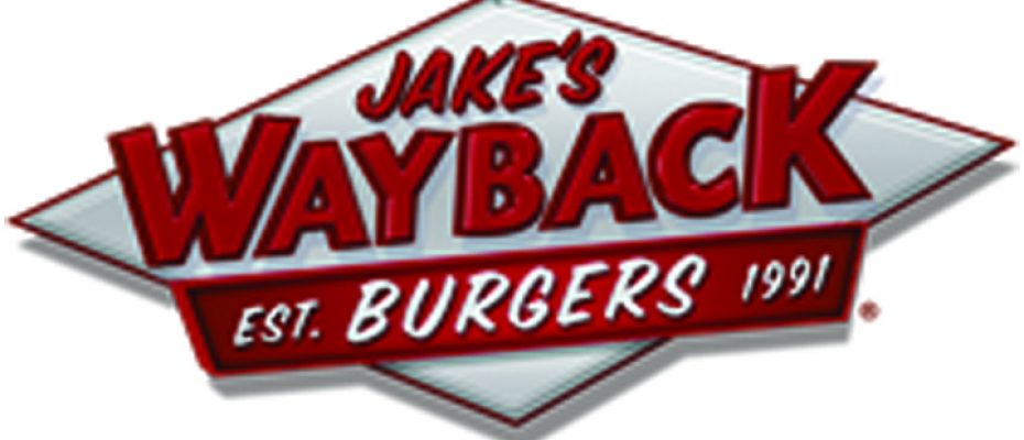 Jakes Way Back Burger LOGO