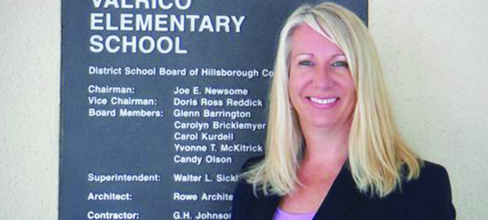 New Principal_Tricia Simonsen