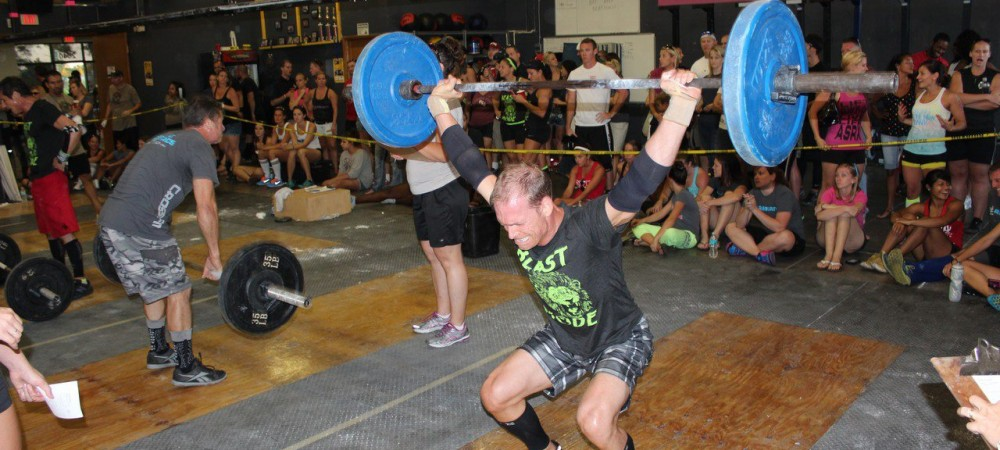 Bay Area Beatdown Shines Spotlight On Growing CrossFit Popularity