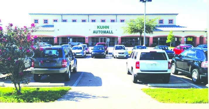 Kuhn Automall Brings Quality Vehicles, Wholesale Prices And Jobs To Area