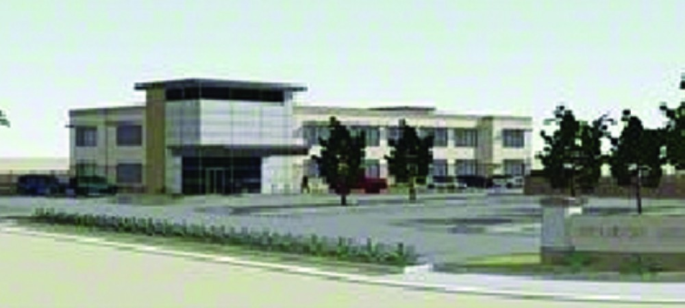 New Medical Tenants Needed For Former Fitness Center Space
