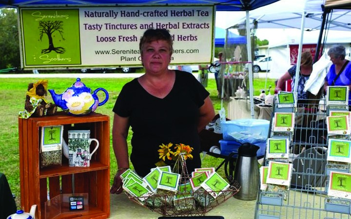 Natural Herbalist Event Comes To Valrico Farm