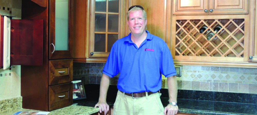 Fred Shivel Offers Quality Kitchen And Bath Renovations & Remodeling