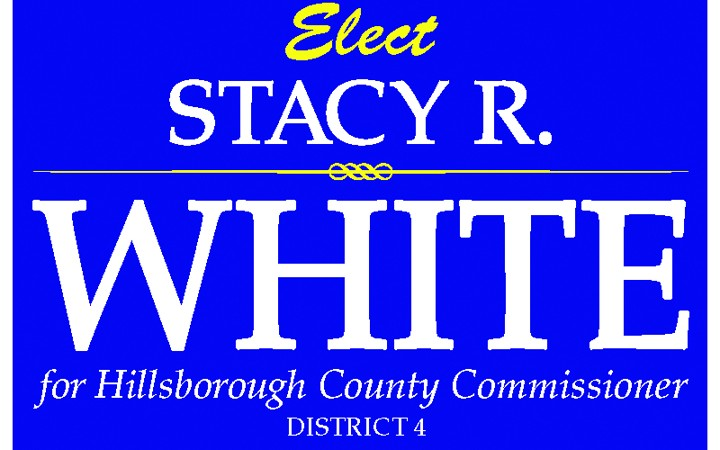 Stacy White Launches Campaign for BOCC District 4 Seat