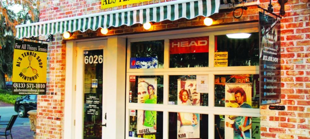 Als Tennis Shop225
