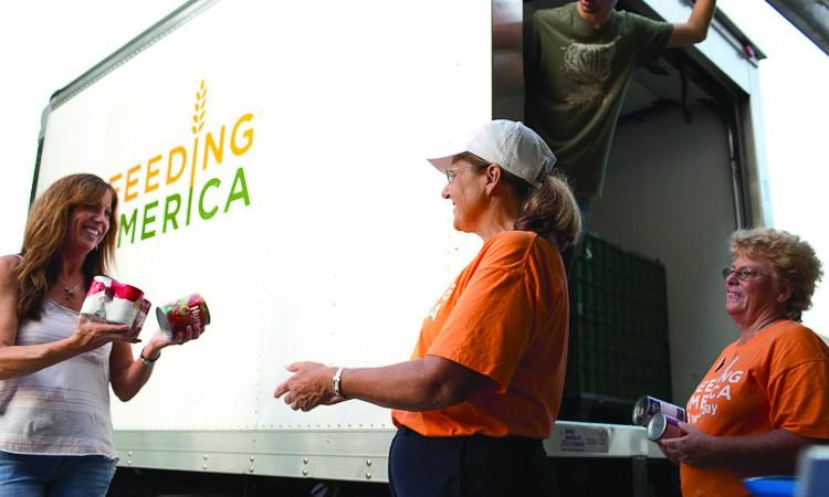 Newland Communities Helps Supply Over 4,000 Meals