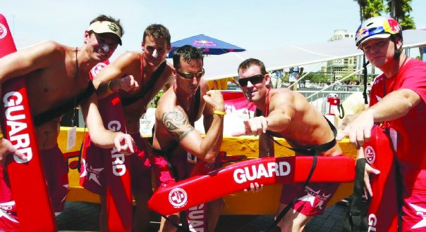Valrico Flugtag Team Wins First Place In Red Bull Competition