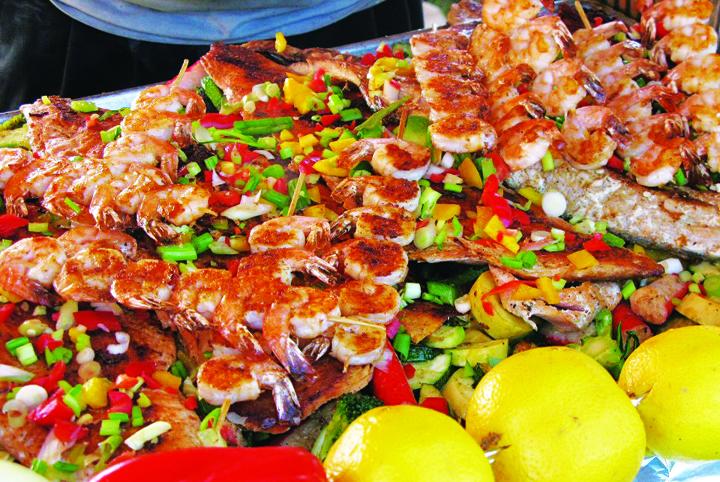Ruskin Seafood Restaurant