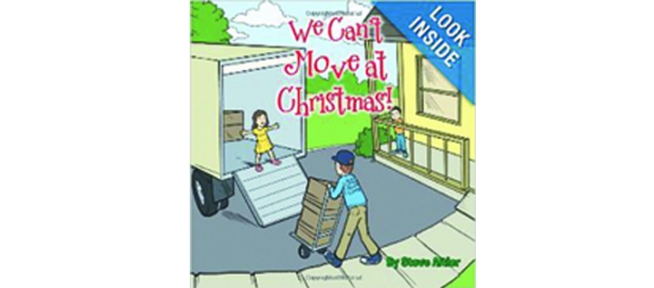 Long Time Valrico Resident Publishes First Illustrated Children's Book