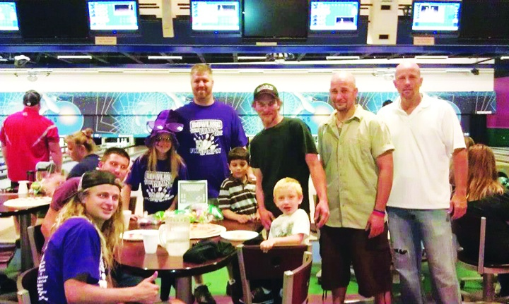 Help Raise Awareness Of Epilepsy By Participating In The 5th Annual Bowling Your Brains Out Event