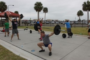 CrossFit Apogee to Open in Riverview in November