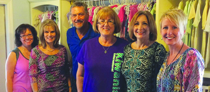 The Kiwanis Club Of Greater Brandon Helps Out Those In Need