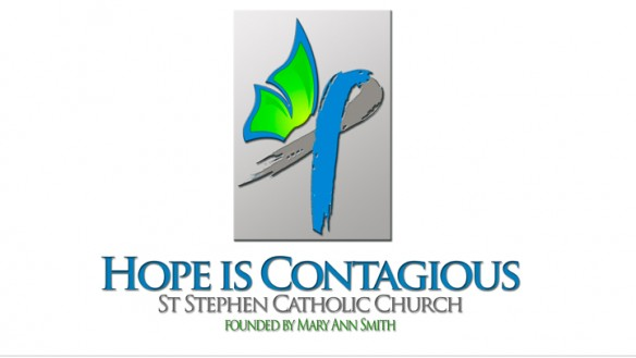 St. Stephen Catholic Church Sponsors Project Cure Walk