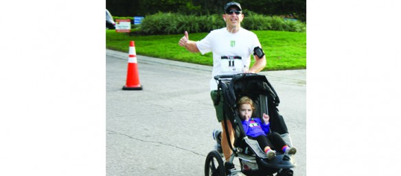 Zach Tucker Memorial 5K Racing To Help Families In Need