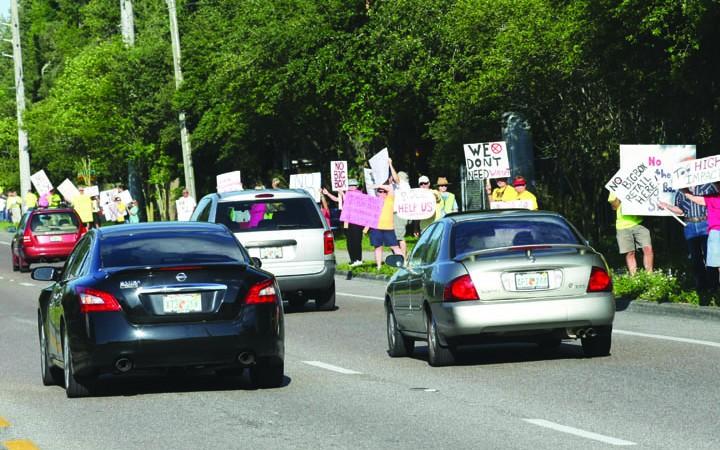 Community Reaches Goal To File Legal Case Against Hillsborough County