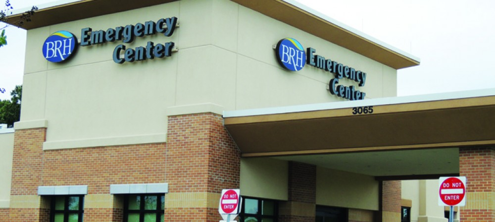 Brandon Regional Hospital's Emergency Center In Plant City Celebrates One Year Of Service