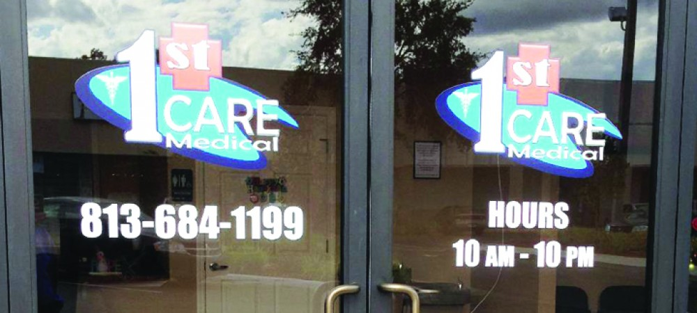 First Care Doors