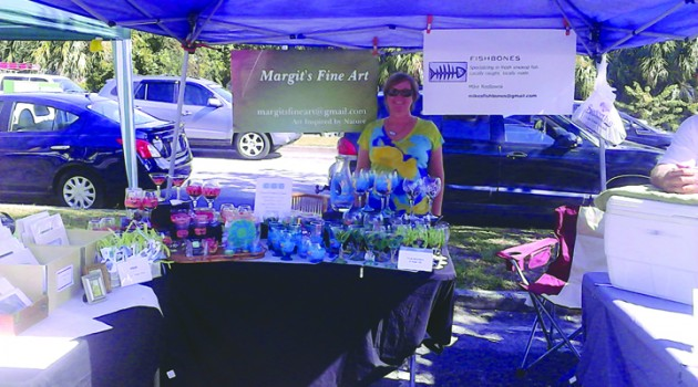 Shop Local At Market Events In Southshore