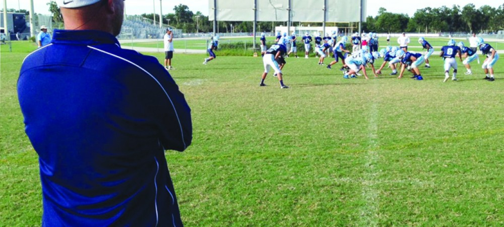 Newsome To Host Golf Tourney, Seeks Support To Build Athletic Field House