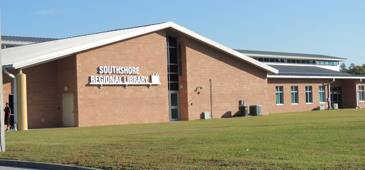 The SouthShore Regional Library Wants Artists For Its Six By Six Exhibition To Be Held in 2014