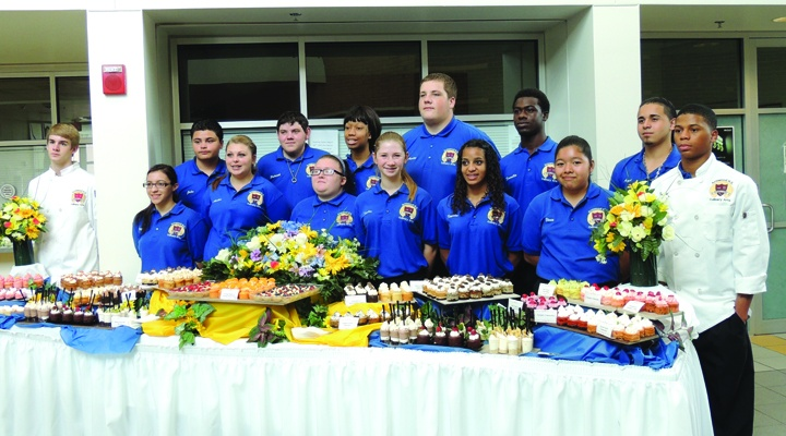 Armwood Culinary Program Provides Real World Experience To Those Interested In Careers In  Hospitality Industry