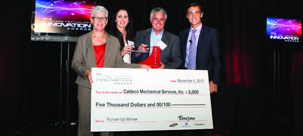 Tampa Bay Companies Awarded For Wireless Technology Innovation
