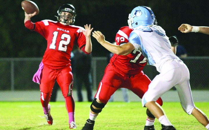 Plant City, Strawberry Crest Fall To East Bay In Class 7A Three-Team Tiebreaker Drama