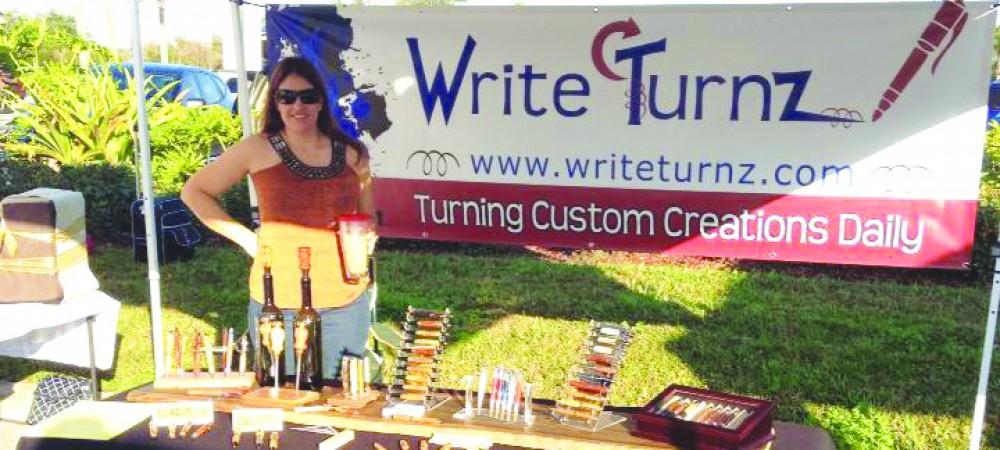 Write Turnz