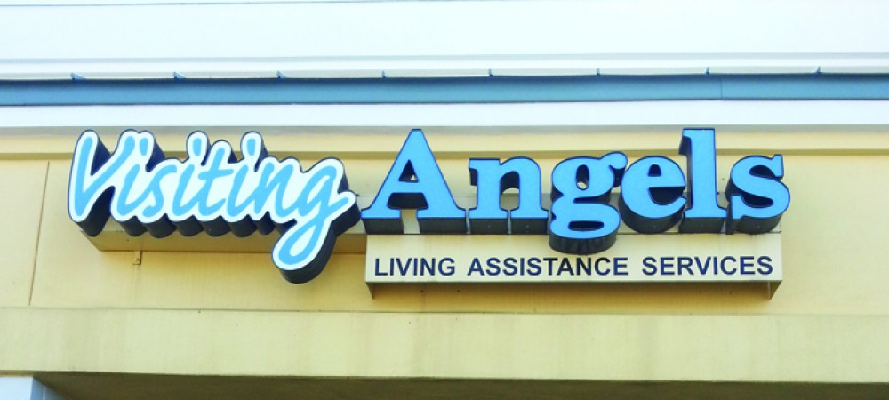 Visiting Angels Provides Helpful Living Assistance Services For Adults And Seniors