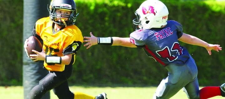 Turkey Creek Trojans Confident Of Playoff Success